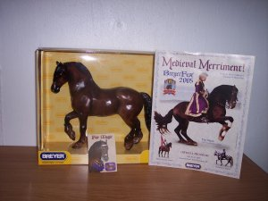 Breyerfest Items