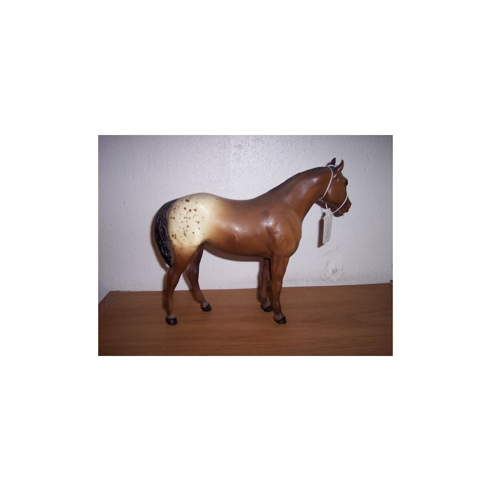 Breyer Quarter Horse Yearling Sandy Bay #103-BJ-2