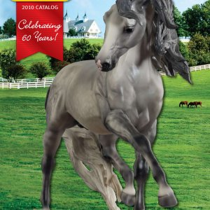 Breyer Dealer Catalogs