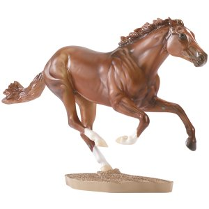 Breyer Secretariet #1345