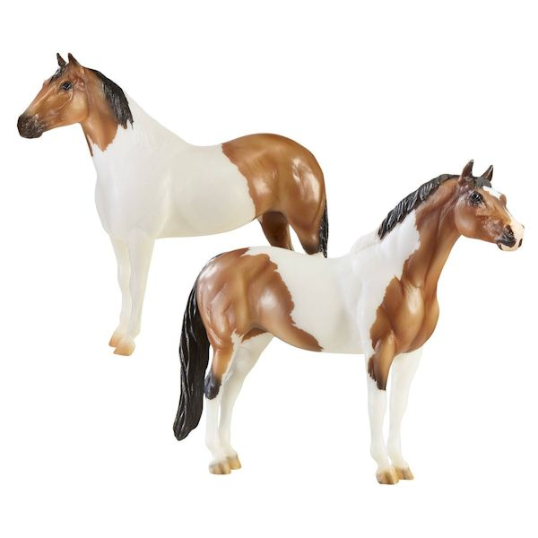 Breyer Tony Da Pony Bugsy Maloney #1822