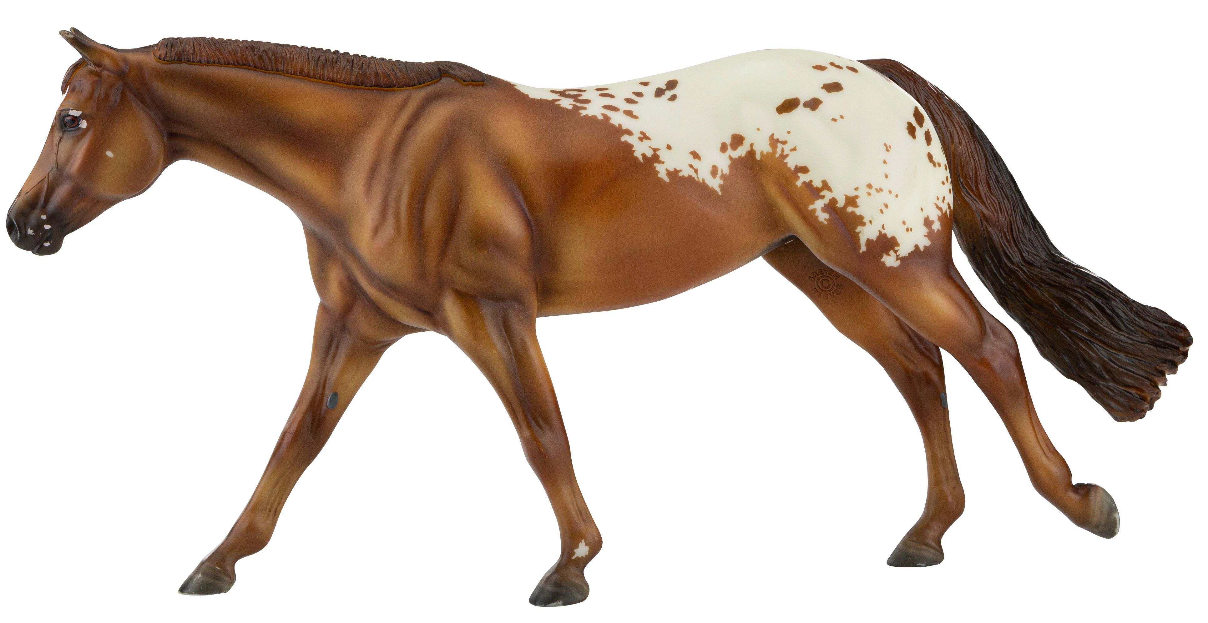 Breyer Chocolatey #1842