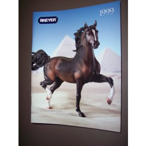 Breyer 1999 Dealer Catalog