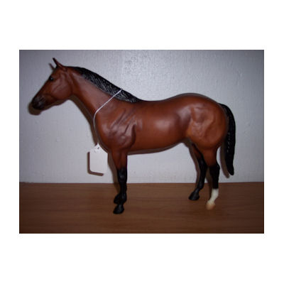 Breyer King #499-A-KH