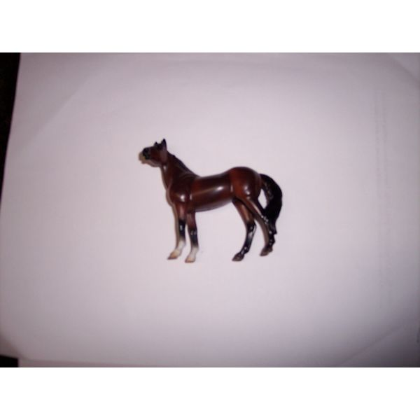 Breyer Stablemates Mystery Surprise series 2 Bay #6047-bay