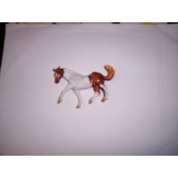 Breyer Stablemates Mystery Surprise Series 2 Paint #6047-paint