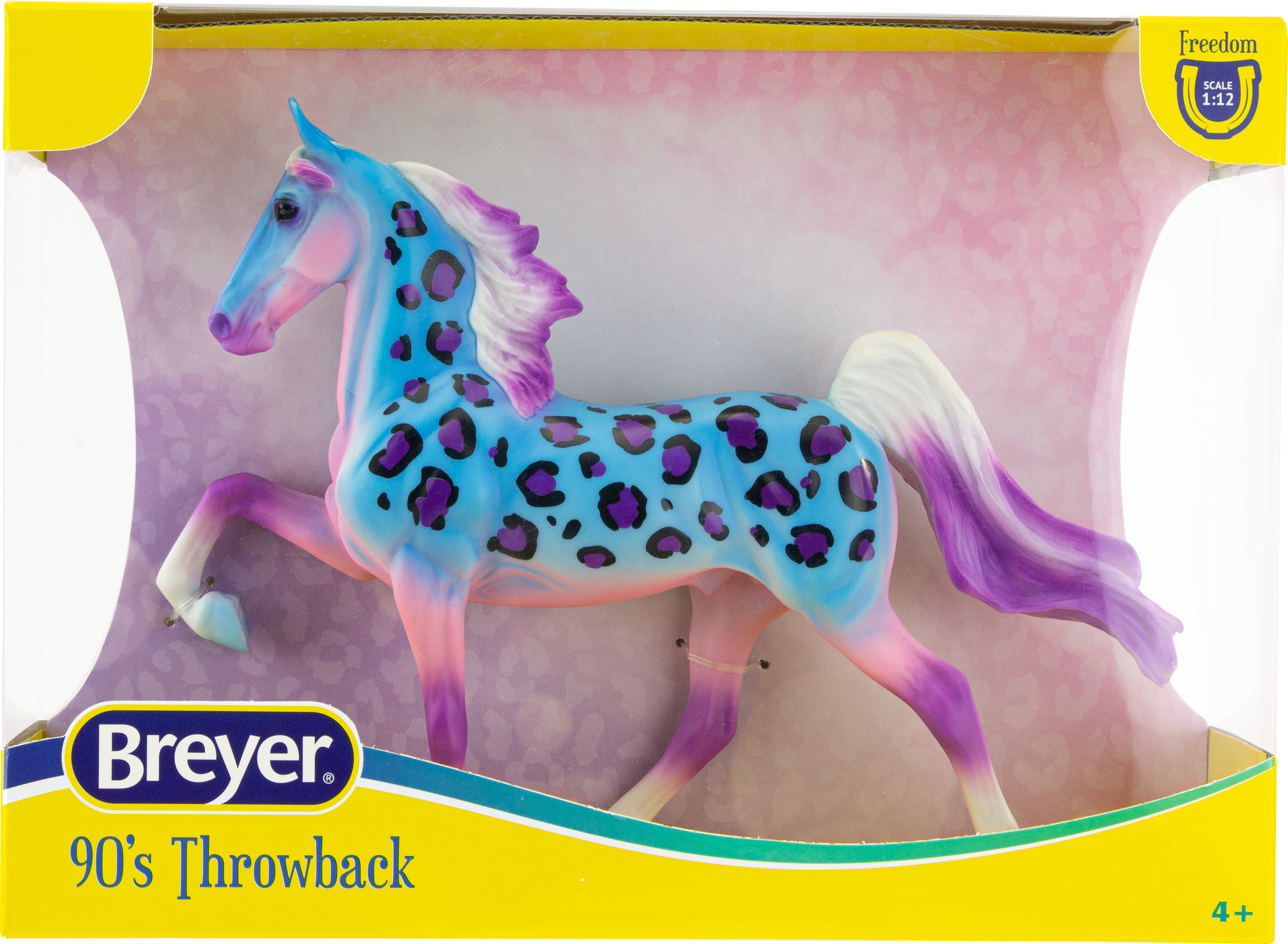 Breyer Classic 90's Throwback #62221