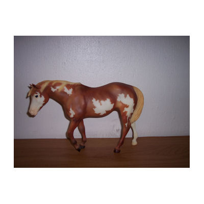 Breyer 2002 Breyerfest High Sierra #710402LA