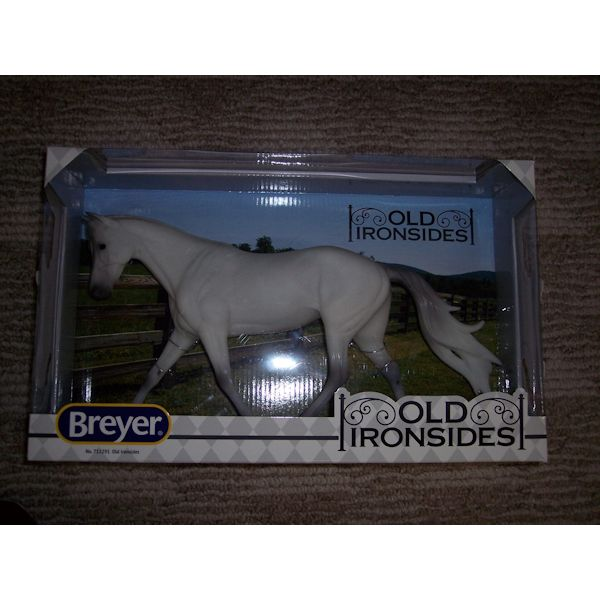 Breyer  2018 Breyerfest Old Ironsides #711291-LA