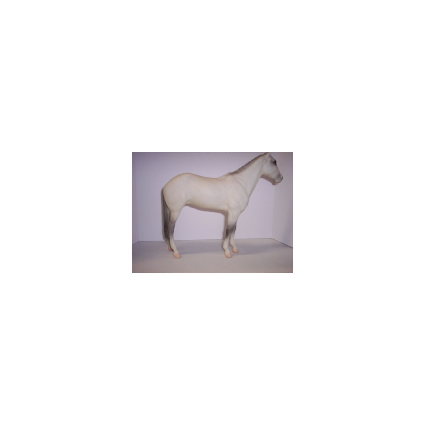 Breyer 1989 JC PEnny International Equestrian Collector #75693-K