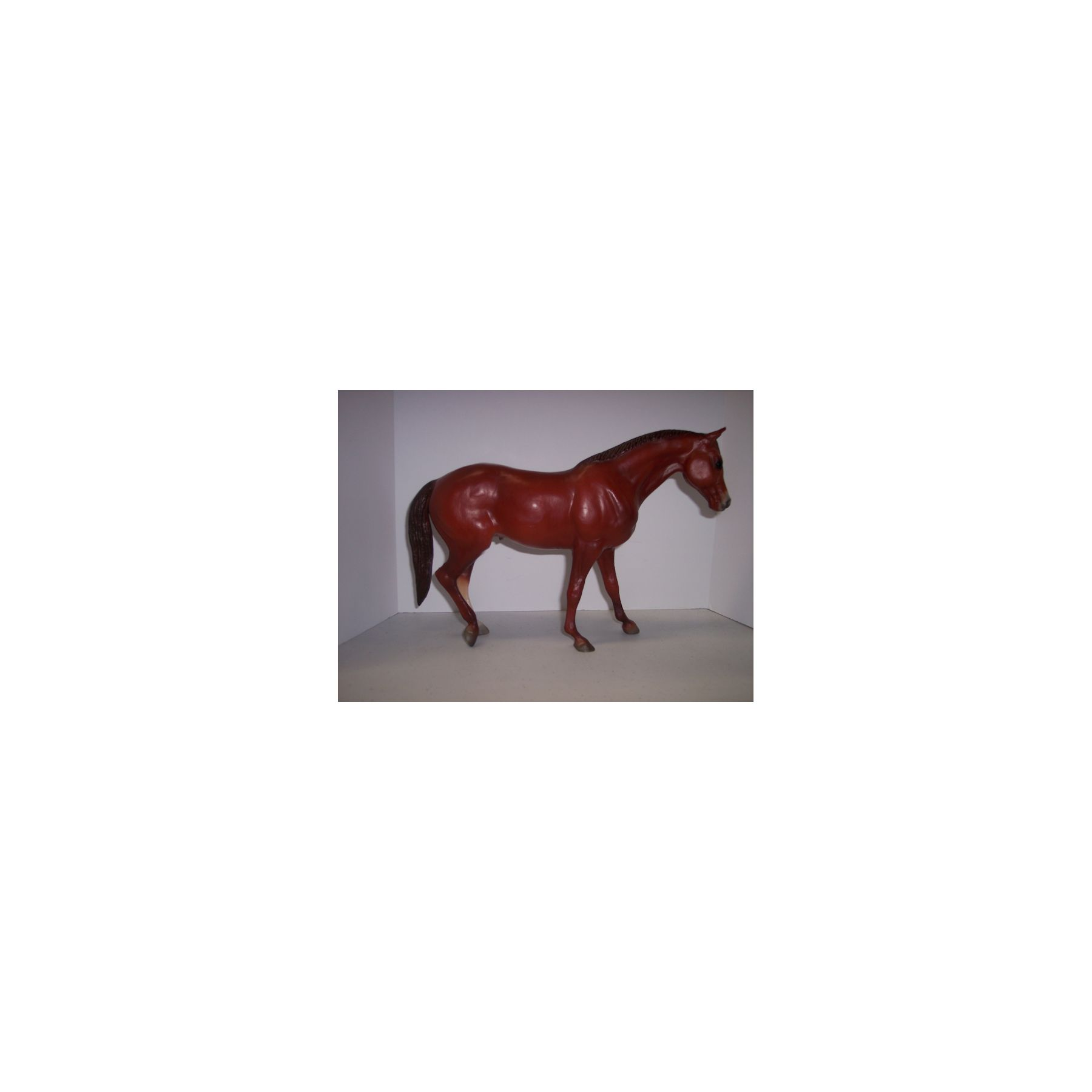 Breyer 1990 JC Penney SR Traditional Horse #717450-KL