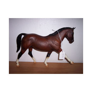 Breyer 1994 Commemorative Gifted #887-CE