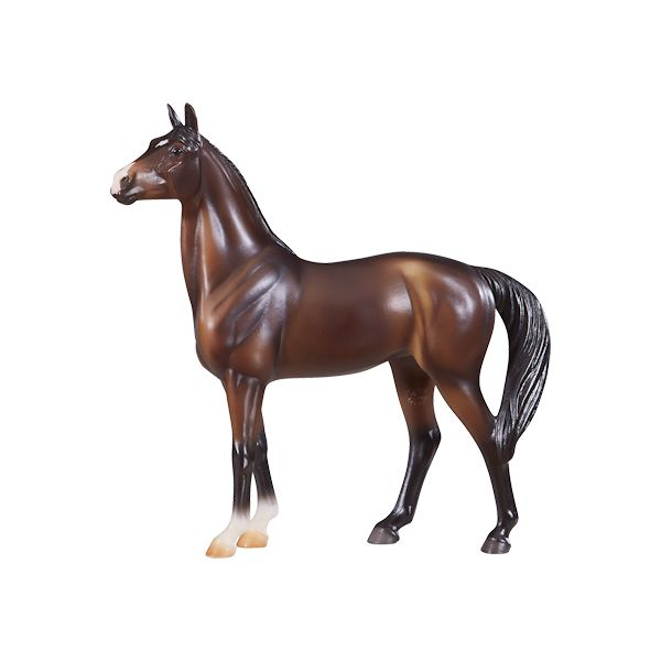 Breyer Classics Mahogany Bay Thoroughbred #951