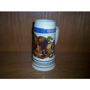 "Old Style Stein ""Old Style Lager"" 1991"