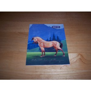 Breyer 2002 Collector Catalog