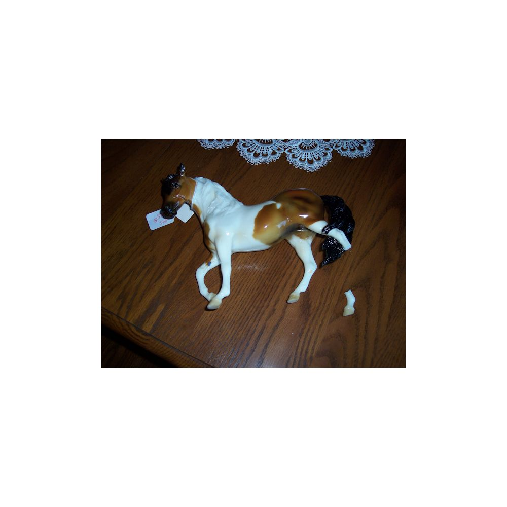 Breyer 2001 Midstates Nokomis #701601-MS